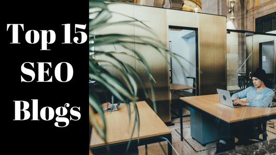 Top15 SEO Blogs sites